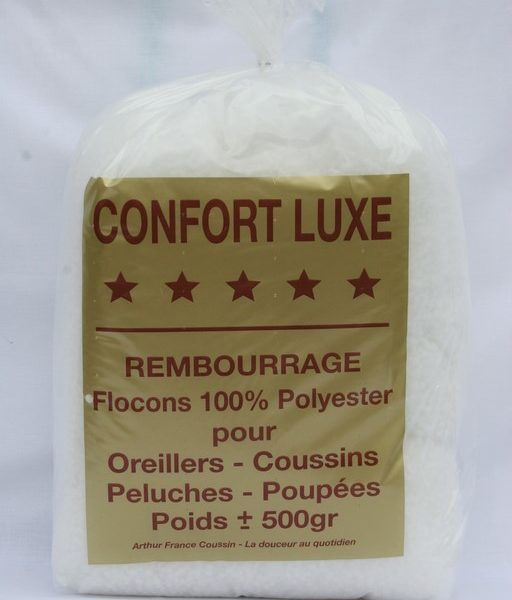 Fibre confort luxe